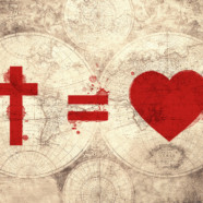 Lent 3 C: Suffering, the Cross, and the Promise of Love