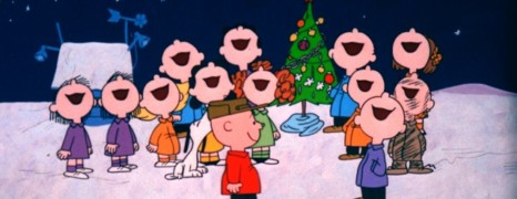 Early Christmas Carols & the Secret of Happiness