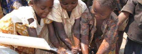 Lent, Clean Water, and the Opportunity for Self-Denial