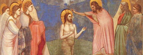 Baptism of our Lord A: Family Name