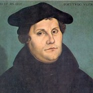 Luther on Lutherans