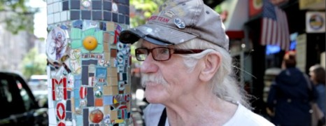 "Vocation and the ""Mosaic Man"""