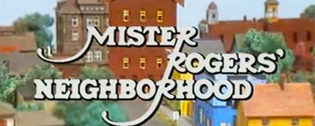 Mr. Rogers and The Garden of Your Mind