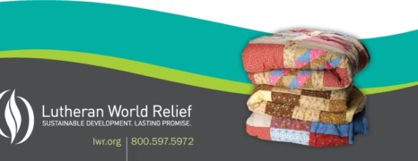 Lutheran World Relief Hailed by Consumer Reports!