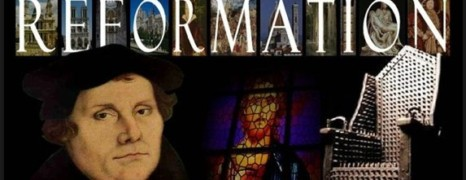 Luther and the Reformation in Greater Depth