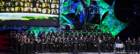 Eric Whitacre's Virtual Choirs