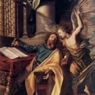 Questions about Matthew's Passion