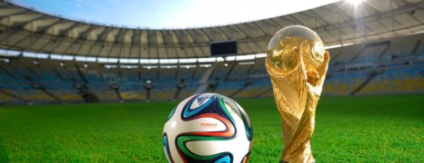 Church and The World Cup: Competition
