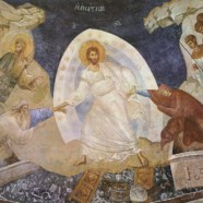 Seven Stanzas At Easter: A Poem for Sunday