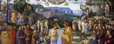 Baptism of our Lord C: Expecting the Messiah