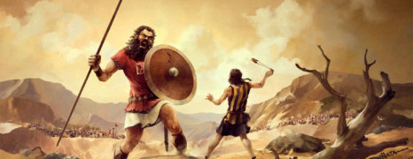 Malcolm Gladwell on David and Goliath
