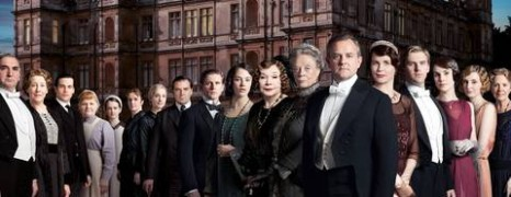 Downton Abbey and Cultural Christianity