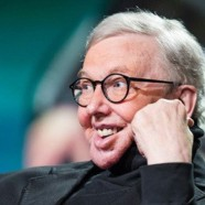 Roger Ebert on Losing and Finding His Voice