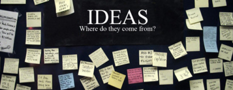 Where Do Good Ideas Come From?