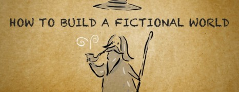 How to Build a Fictional World