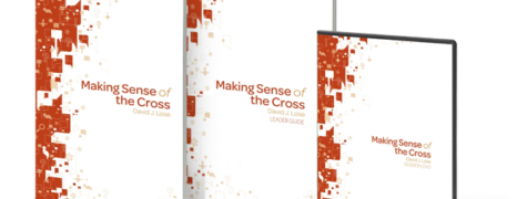 Making Sense of the Cross: The MOOC