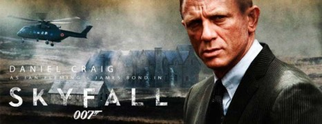 James Bond and the Gospels