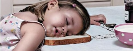 Are Your Kids Getting Enough Sleep?