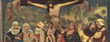 Lenten Devotions: The Passion According to John