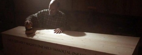 The Art of Making…A Coffin