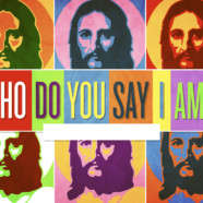 Pentecost 11 A: Who Do You Say I Am?